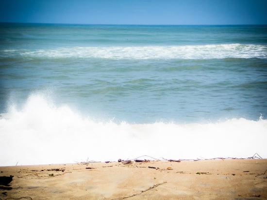 Barra Velha, SC: Peninsula