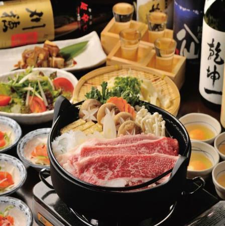 すずめのおやど お茶の水店, ご宴会 飲み放題付で2時間 2100円~