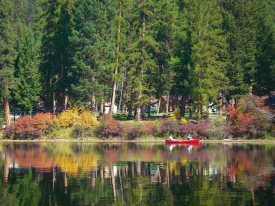 Seeley Lake Mt Hotels