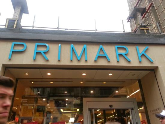 Primark USA Stores. We are using cookies to give you the best experience on our site. Cookies are files stored in your browser and are used by most websites to help personalize your web experience.