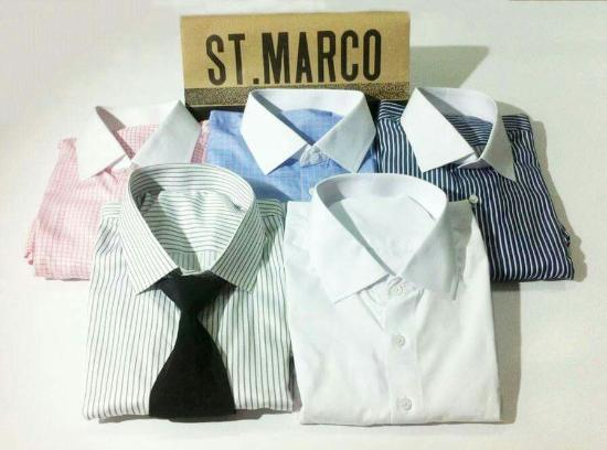 St. Marco Tailor