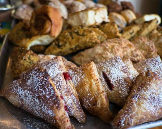 Blue Moose Restaurant & Cafe: Sunday Brunch!