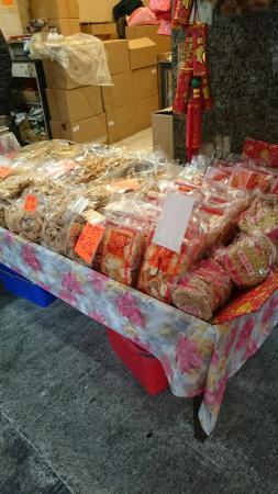 Mei Ki Heung Bakery