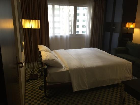 The Eclipse Boutique Suites : Second bedroom