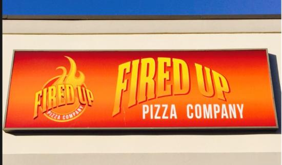 Fired Up Pizza Company