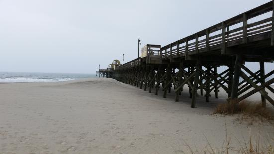 Apache Pier Myrtle Beach 2018 All You Need To Know Before Go With Photos Tripadvisor