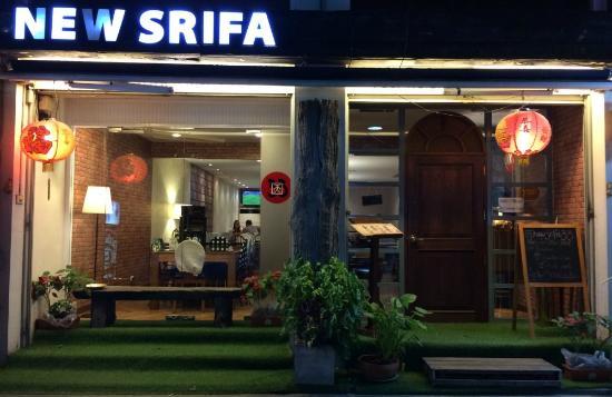 New Sri Fa 33