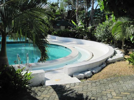 Manila Airport Hotel : Pool