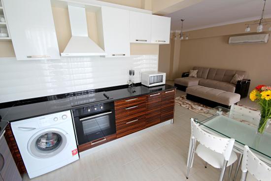 Diana Residence: 3 bedroom