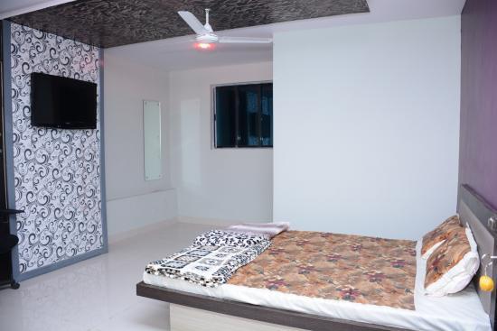 Gir Paradise Hotel