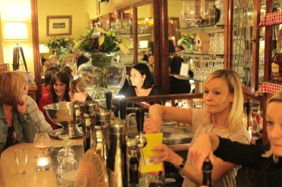 Taverne Louise