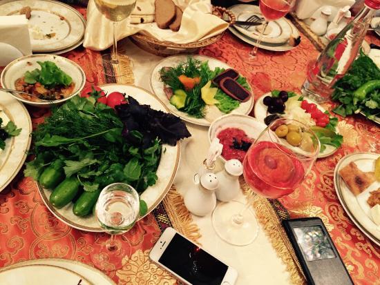 baku foods karachi