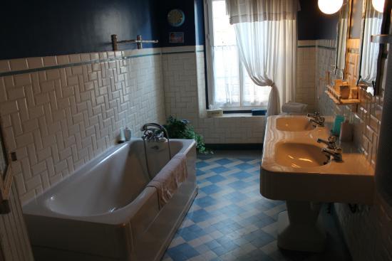 Villa Bastide : Salle de bains
