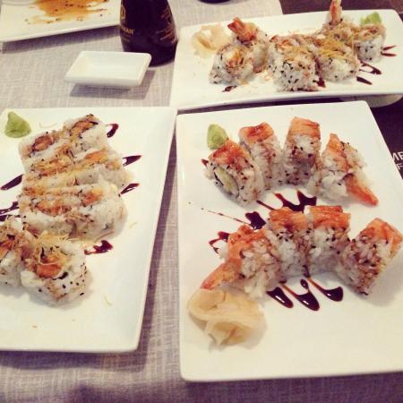 Sushi-Kami : Buono buono buono