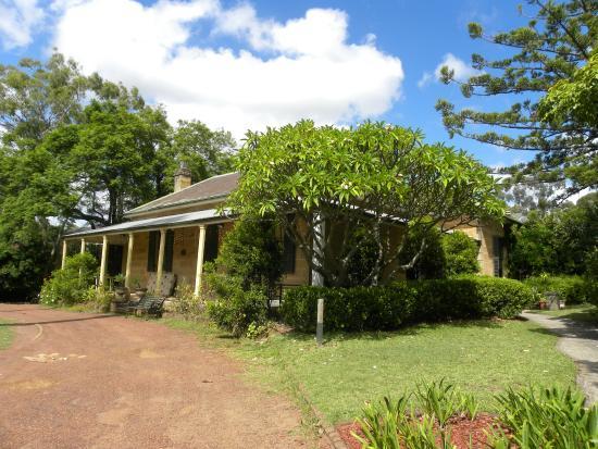 Harborne Bed And Breakfast Parramatta