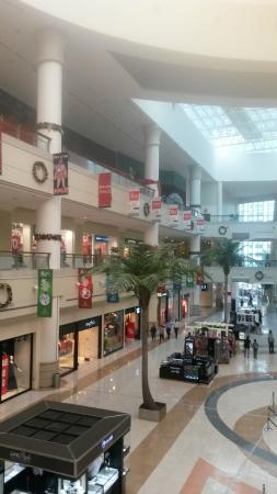 Al Wahda Mall - Picture of Grand Millennium Al Wahda, Abu Dhabi