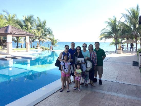 Pamarta Bali Beach Resort Fambam At