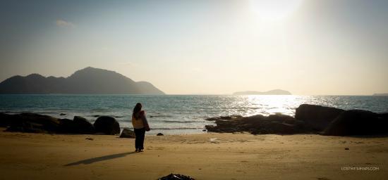 Phuket Meditation Center: Early morning meditation session