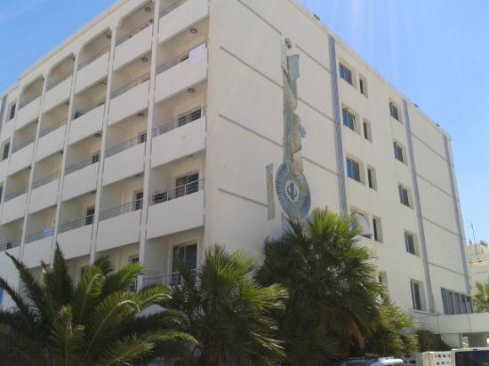 Scala Nuova Inkim Hotel: GENEL GÖRÜNTÜ
