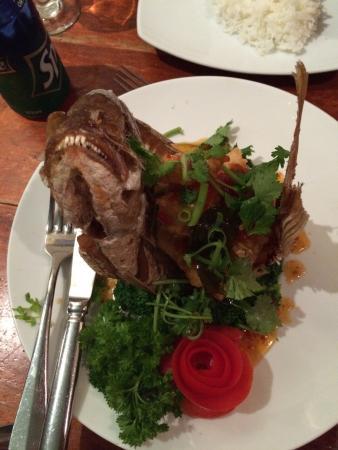 Thai Rim Nam Restaurant