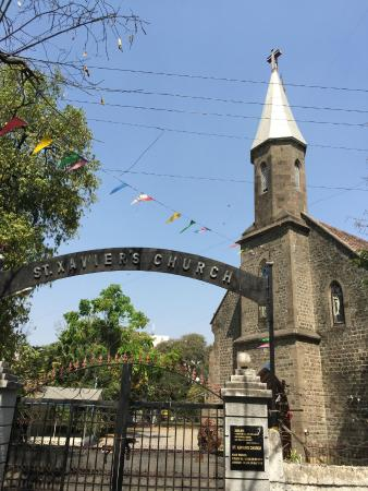 St Xaviers Church