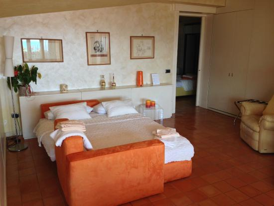 Suite Prestige Salerno
