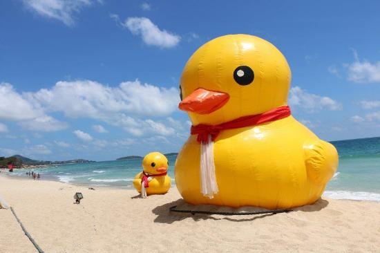 New Star Beach Resort Duck In Samui