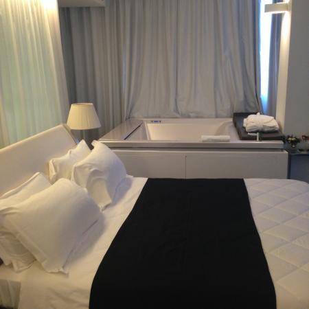 Hotel San Marino iDesign: Suite