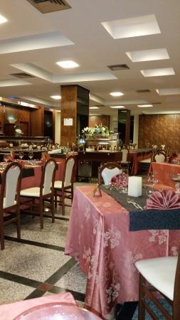 Hotel Rocca Ristorante
