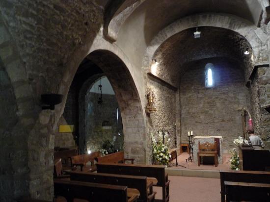 Montcada i Reixac, สเปน: Vista interior
