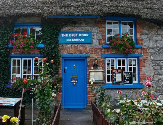The Blue Door, Adare   Main St   Restaurant Reviews, Phone Number U0026 Photos    TripAdvisor