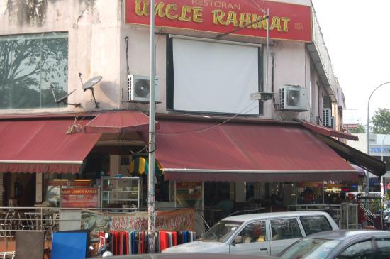 Restoran Uncle Rahmat