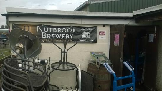 Nutbrook Brewery