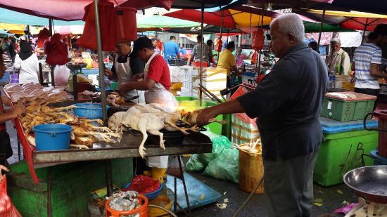 Pasar Besar Pudu