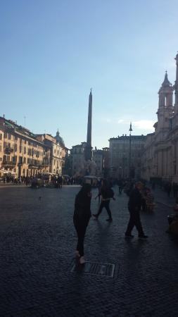 Rome, Italy: Spanish Steps