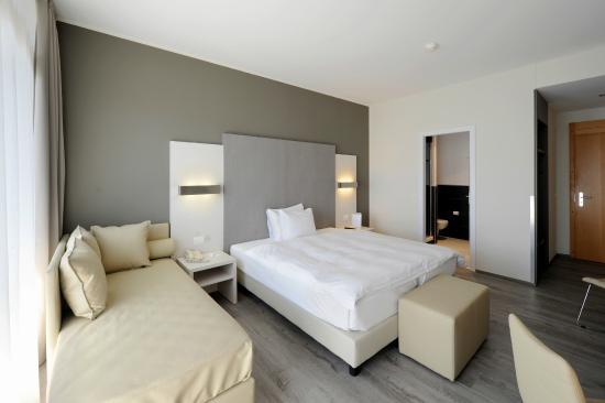 Hotel Prealpina