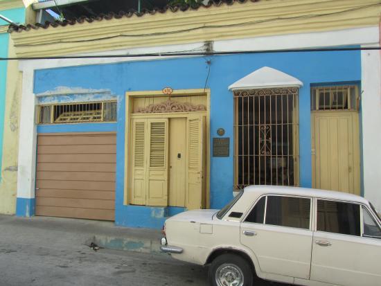 """Casa """"Don Carlos"""": Facade"""