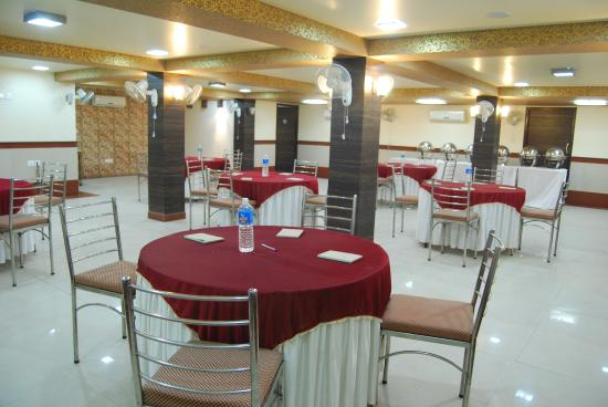 Raghav Palace Hotel: Banquet / Conf. Hall