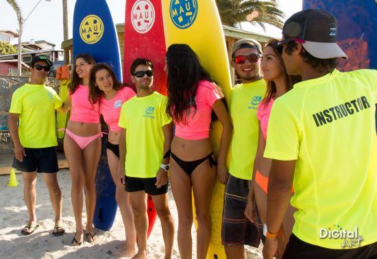 Vive Surf