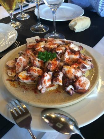 Restaurante La Marea