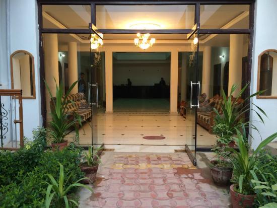 Hotel Princess Khajuraho