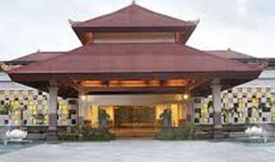 Bali International Convention Centre: International Convention Center Bali