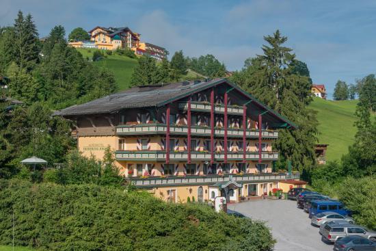 Alpenhotel Erzherzog Johann Updated 2018 Guesthouse Reviews Price Comparison Schladming Austria Tripadvisor