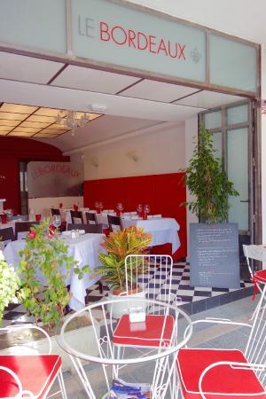 Le bordeaux marbella restaurant reviews phone number photos tripadvisor - Restaurant le garage bordeaux ...