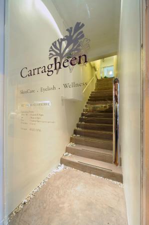 Carragheen Skincare Boutique
