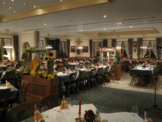 Hotel Und Restaurant Aoenhof Ubersee