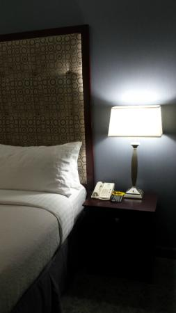 Holiday Inn Chicago-Carol Stream: Holiday Inn Carol Stream