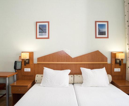 Pensao praca da figueira hotel lisbona portogallo for Soggiorno portogallo