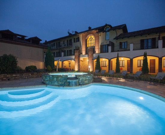 Antico podere tota virginia bewertungen fotos for Swimming pool preisvergleich