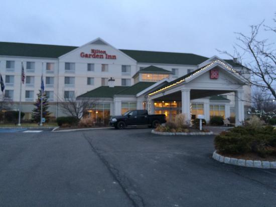 Picture Of Hilton Garden Inn Elmira Corning Horseheads Tripadvisor